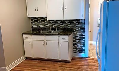 Kitchen, 143 S 1000 E, 1