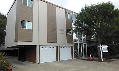 Building, 525 Walnut St, 0