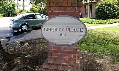 Liberty Place, 1