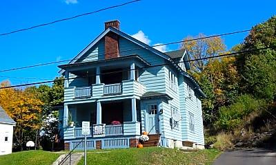 Building, 569-71 Westmoreland Ave, 0