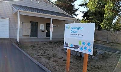 Lexington Court, 1