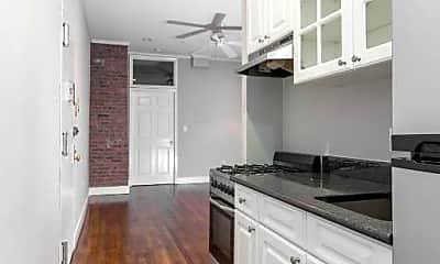 Kitchen, 117 Christopher St, 0