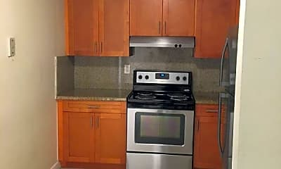 Kitchen, 1144 NW 5th St, 1