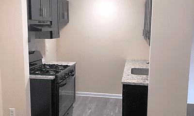Kitchen, 600 E Front St, 0