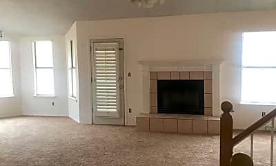Living Room, 12112 Singing Quail Dr, 1