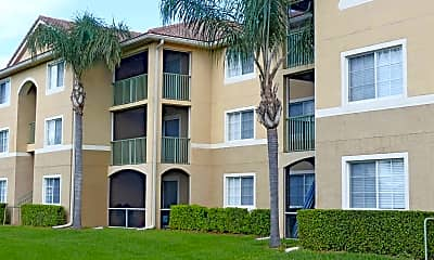 Building, Portofino at Jensen Beach, 1