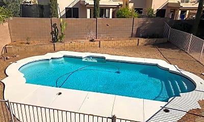 Pool, 4032 E Rancho Del Oro Dr, 2