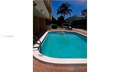 Pool, 4011 Meridian Ave, 2