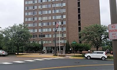 John Carroll Building, 1