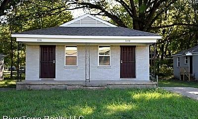 Building, 3038 Sinclair St, 1