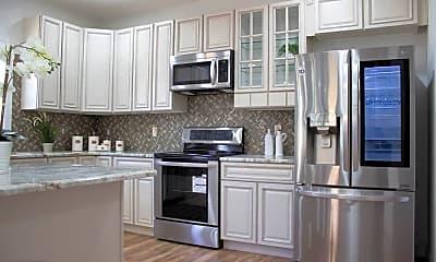 Kitchen, 9408 Castle Dr, 0