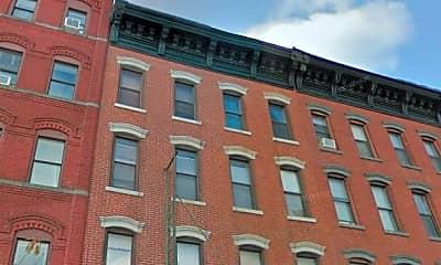Building, 601 Grove St 3L, 2
