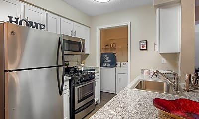 Kitchen, The Carson at Peachtree Corners, 0