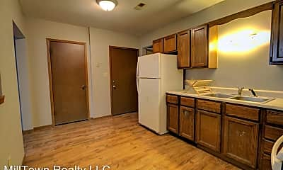Kitchen, 836 11th St Ct, 1