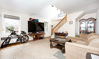 Living Room, 2402 Colston Dr #-201, 1