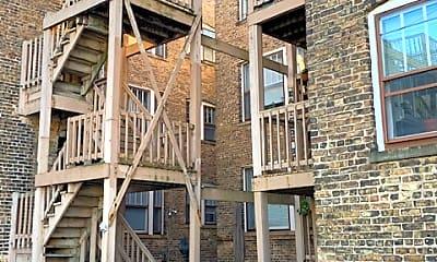 Building, 1442 Main St, 2