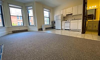 Living Room, 12 Symphony Rd, 1