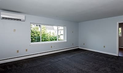 Living Room, 255 Pierce St, 1