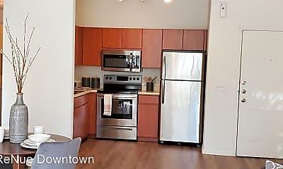 Kitchen, 1350 W. Van Buren Street, 2