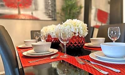 Dining Room, 5401 E Van Buren St 2021, 0