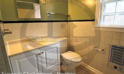 Bathroom, 3203 Alta Vista Dr, 2