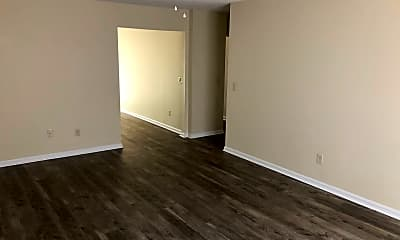 Bedroom, 4801 Kubeck Ct, 2