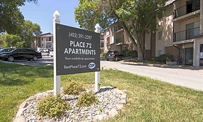 Place 72 Apartments, 1
