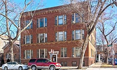 Building, 1403 N Wicker Park Ave, 0