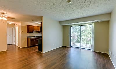 Living Room, Fordham Green, 0