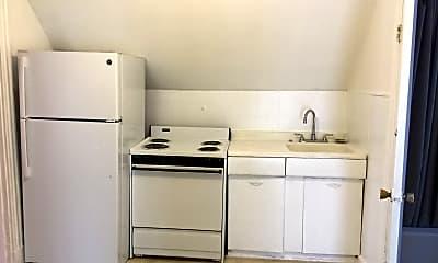 Kitchen, 230 Broadway, 1