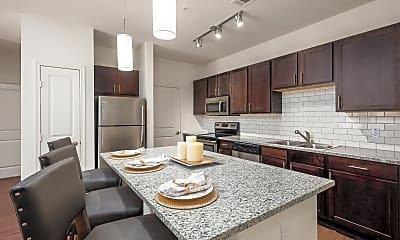 Kitchen, 4 Corners, 1