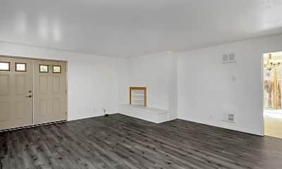 Living Room, 1117 Park Ave, 0