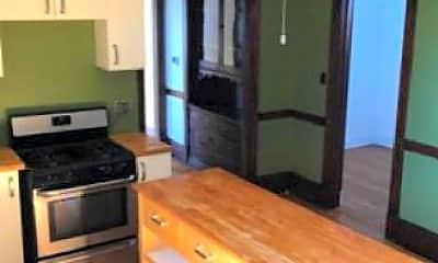 Kitchen, 3109 N Western Ave, 1