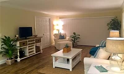 Bedroom, 4523 Windjammer Ln 1A, 1