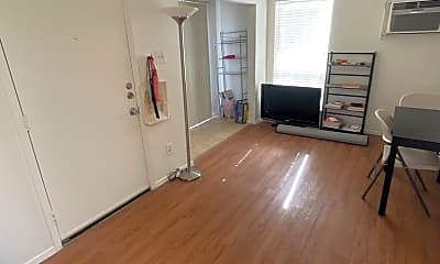 Living Room, 1011 W 23rd St, 0