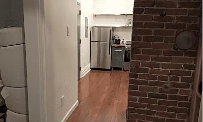 Kitchen, 4524 Liberty Ave, 1