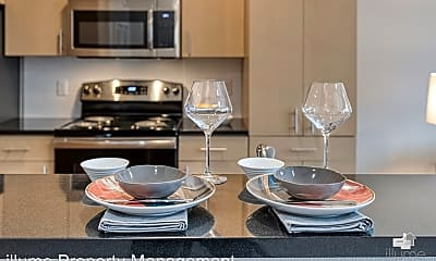 Kitchen, 1415 SE Pardee St., 1