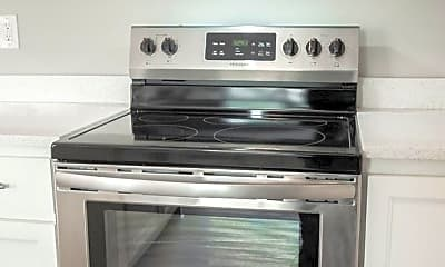 Kitchen, 300 W Pleasure Ave, 1