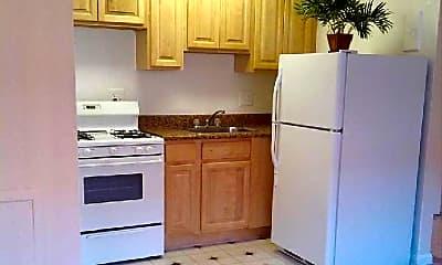 Kitchen, 3339 Mt Pleasant St NW, 2