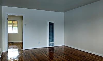 Living Room, 1537 Washington Ave, 0