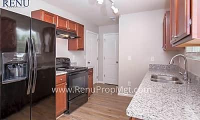 Kitchen, 3985 Shallowcreek Ct, 1