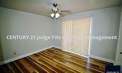 Bedroom, 4147 Newton Avenue #G, 1