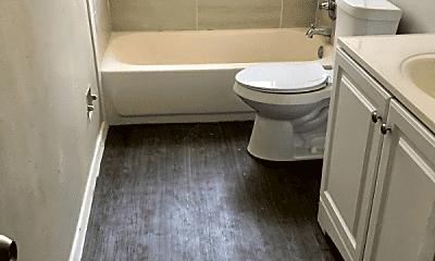 Bathroom, 505 E Harris Ave, 1