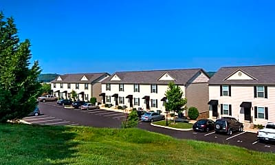 Building, Stone Crest Townhomes, 0