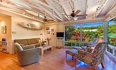 Living Room, 40 Au Pl, 2