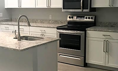 Kitchen, 77 W Main St, 1