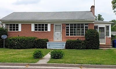 Building, 491 Hamilton Circle, 0