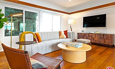 Living Room, 8535 Colgate Ave 6, 0