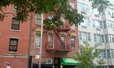 Building, 226 E 3rd St, 0