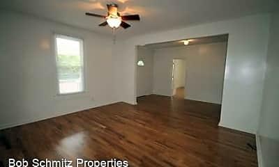 Bedroom, 408 S Buchanan Blvd, 1